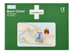 Brännskadeplåster Burn Cover