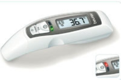 Termometer Beurer Digital