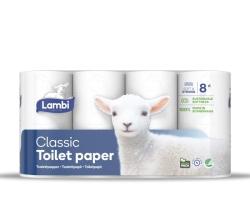Toalettpapper 3-L Normal