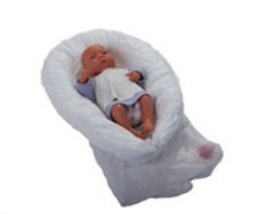 Baby nest till kuvös BABYWARMER