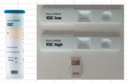 Kontrollkit CARDIAC IQC