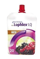 HCU Lophlex LQ Juicy