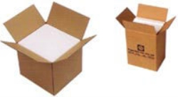 Isoleringsbox frigolit Pro-Pac