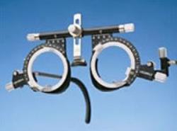 Glasögonbågar Oculus