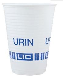 Urinbägare tryck URIN