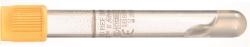 Vakuumrör BD Vacutainer transparent etikett