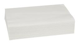 Tvättlapp papper 3L dubbel-S