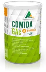 GAc A Formula Comida