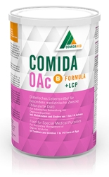 OAc B Formula Comida