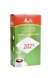 Kaffefilter pyramid 202