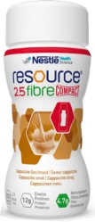 Resource 2.5 fibre Compact