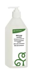 Tvål flytande evercare mild