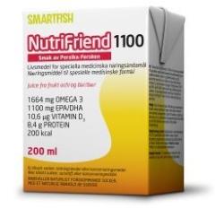 Kosttillägg Nutrifriend 1100