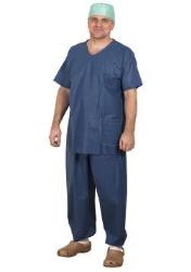 Avdelningskläder skjorta evercare