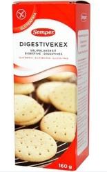 Glutenfria digestivekex