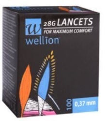 Lansett Wellion