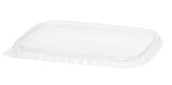 Lock frysform plast