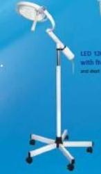 Lampa undersök Mach LED 120F