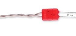 Elektrod öron