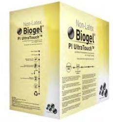 Handske op Biogel puderfri