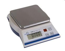 Digitalvåg FAW normalmiljö 6kg