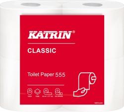 Toalettpapper 2-L Normal