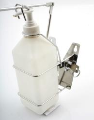 Dispenserhållare Siewert låsbar