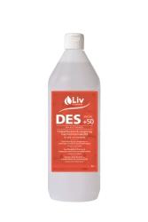 Ytdesinfektion & rengöring DES Special 50