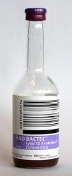 Flaska för blododling BD BACTEC Plus