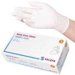 Handskar us nitril Selefa