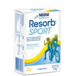 Resorb Sport vätskeersättning
