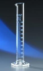 Mätcylinder hög modell