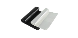 Sopsäck LD plast PolyPRIMA 160l 760x1300mm 65my tr rle12