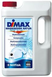 Diskmedel maskin pulver