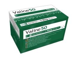 Valine 50