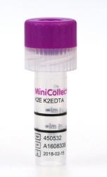 Kapillärrör MiniCollect