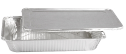 Aluminiumform Gastronorm 1/1