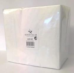 Servett tissue 1/4 vikt 3L