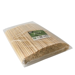 Grillpinne bambu
