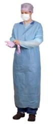 116x119cm XL tumhål blå dispkrt
