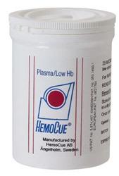 Kuvett Plasma/Low Hb HemoCue