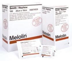 Foliekompress Melolin