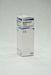 Teststicka Reflotron HDL Kolesterol