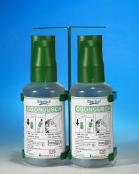 Ögondusch Sterisol 2-p Bärbar inkl 2 flaskor 1L