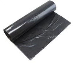 Sopsäck LD plast