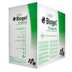 Handske op Biogel pf latex