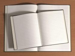 Bokföringsbok