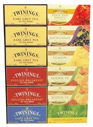 Te Twinings