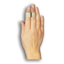 Fingerförband tvillingförband