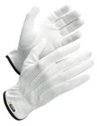 Handske bomull
